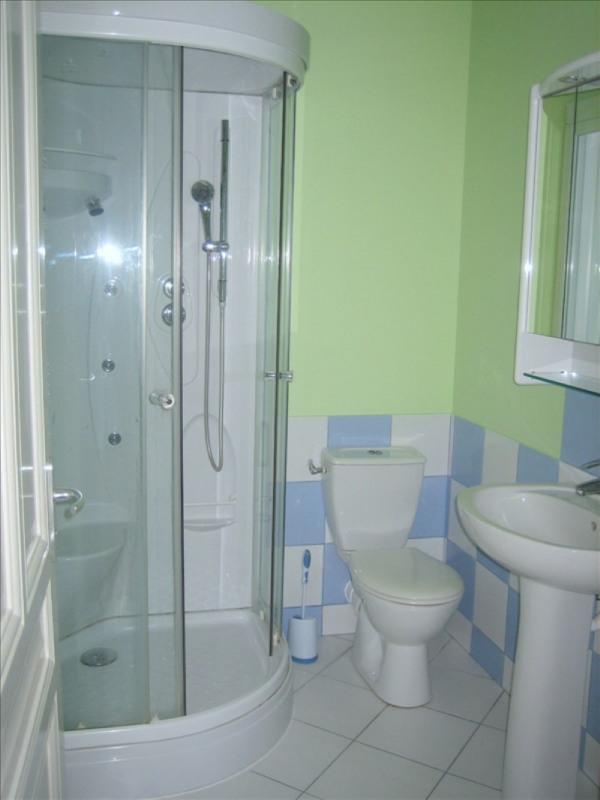 Rental apartment Honfleur 548€ CC - Picture 4