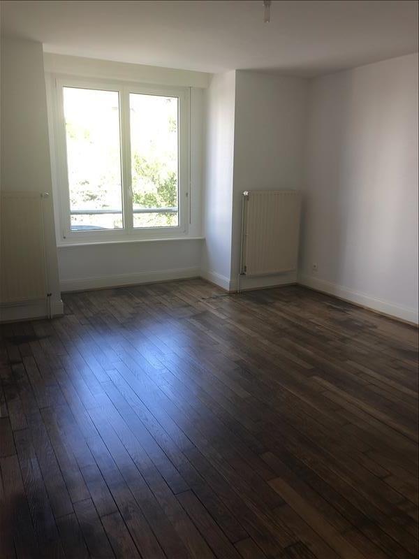 Rental apartment Strasbourg 771€ CC - Picture 9
