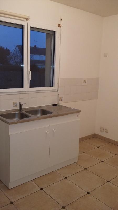 Rental house / villa Romilly sur andelle 690€ CC - Picture 3
