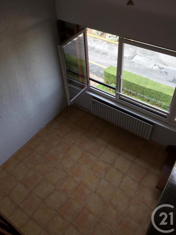 Locação apartamento Benerville sur mer 566€ CC - Fotografia 3