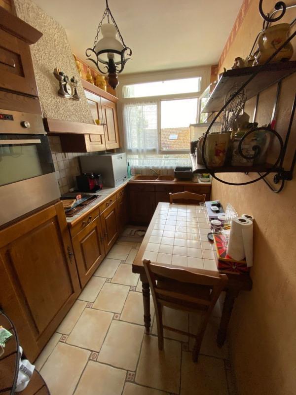 Vente appartement Villemomble 184000€ - Photo 3