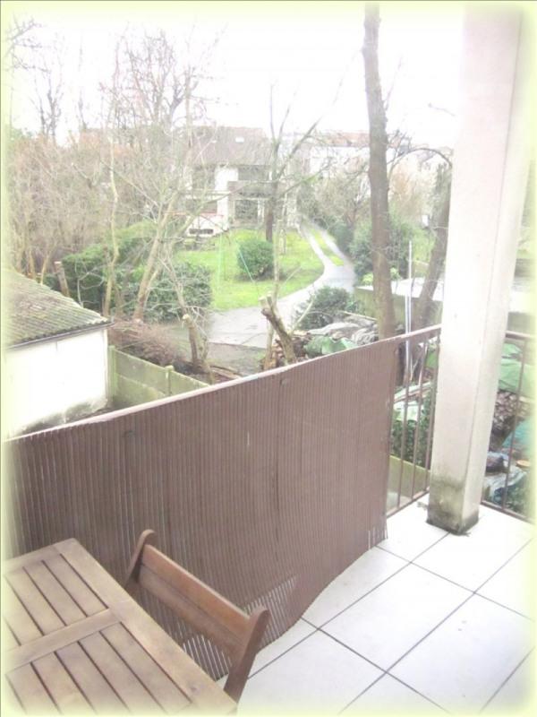 Sale apartment Les pavillons sous bois 199000€ - Picture 8