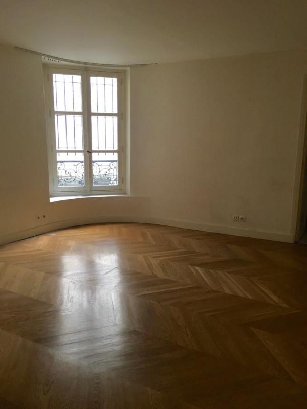 Rental empty room/storage Paris 4ème 3000€ CC - Picture 4