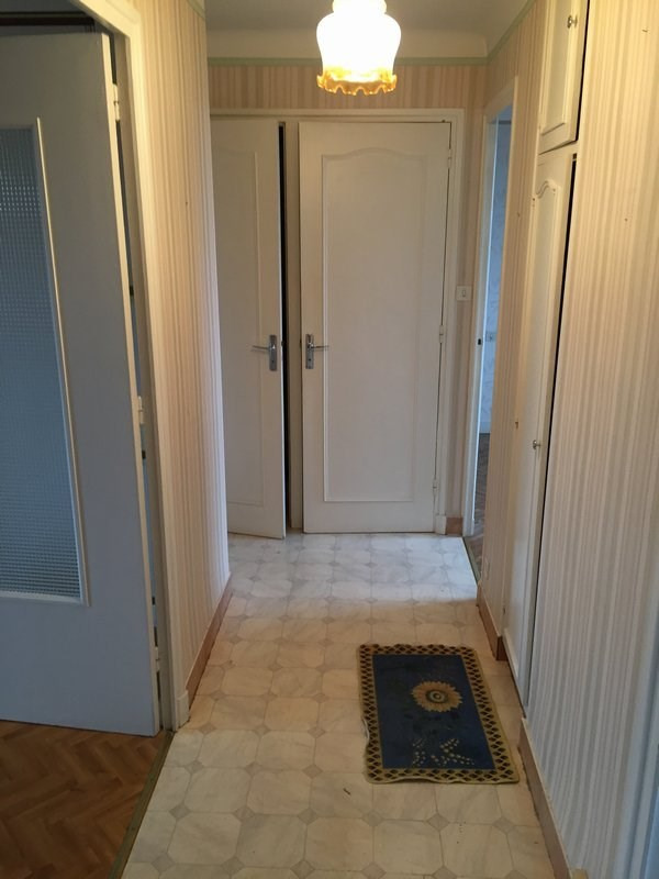 Vente appartement La ricamarie 45000€ - Photo 8