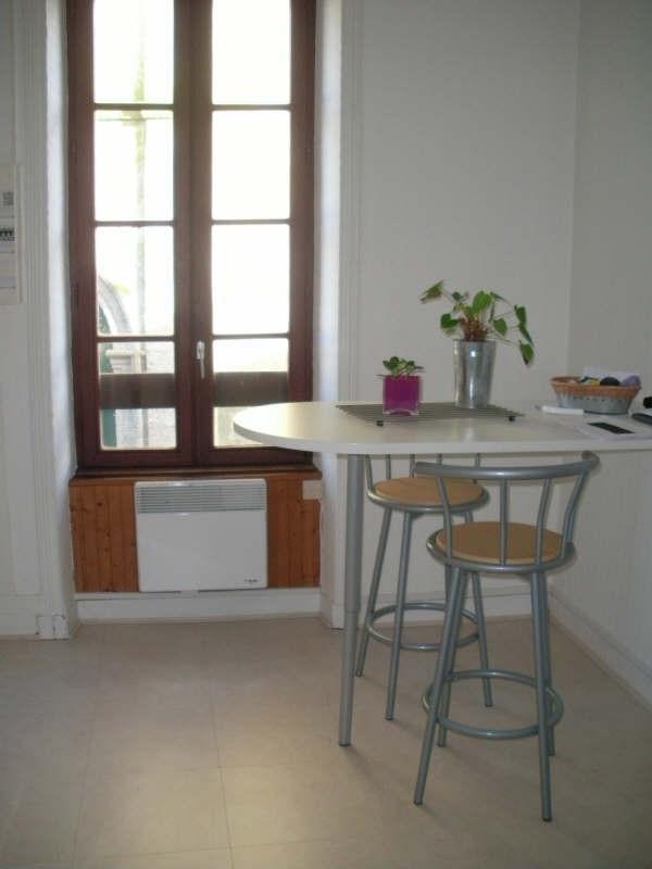 Rental apartment Lannilis 590€ CC - Picture 4