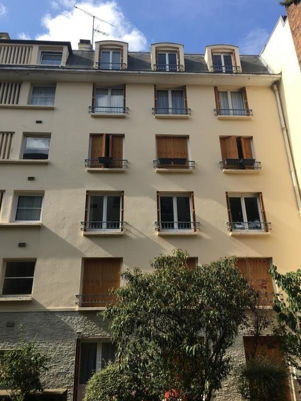 Vente appartement Versailles 650000€ - Photo 7