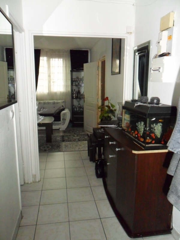 Vente appartement Garges les gonesse 164 000€ - Photo 2