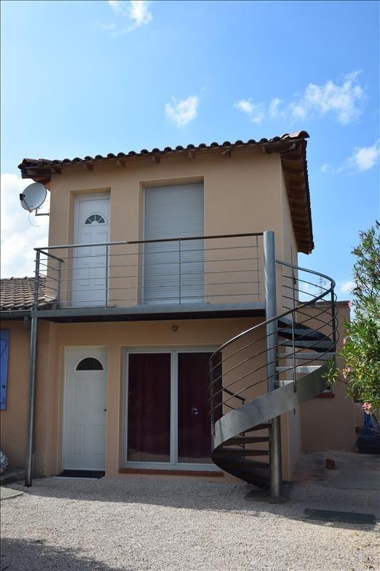 Vente maison / villa Quint-fonsegrives 495000€ - Photo 11