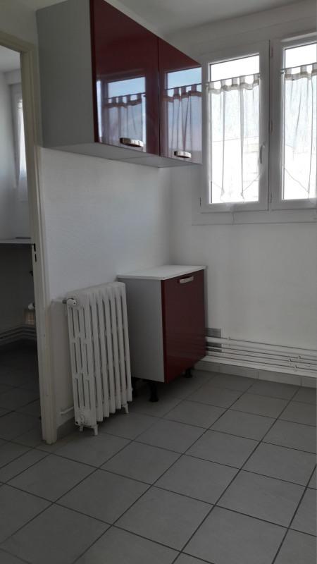 Vendita appartamento Toulouse 107000€ - Fotografia 7