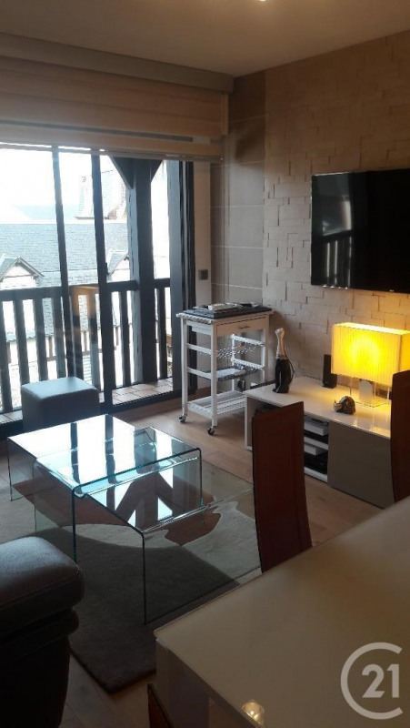 Venta  apartamento Deauville 269000€ - Fotografía 8