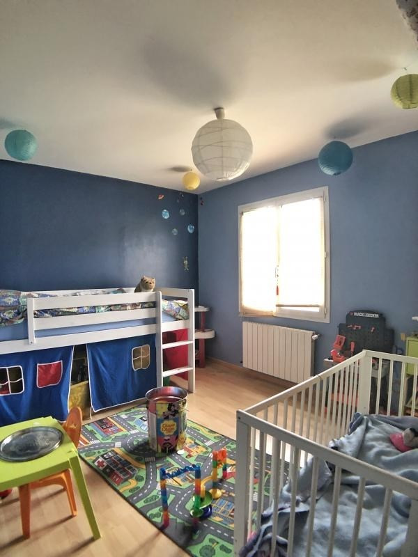 Sale house / villa Taverny 477000€ - Picture 5