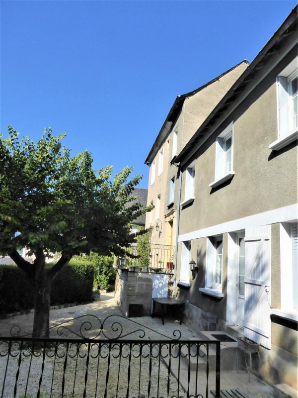 Sale house / villa Terrasson la villedieu 208650€ - Picture 17