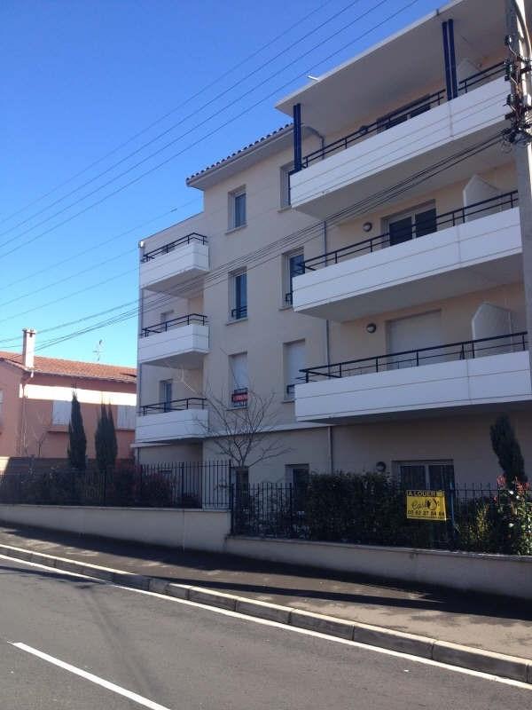Rental apartment Toulouse 632€ CC - Picture 3