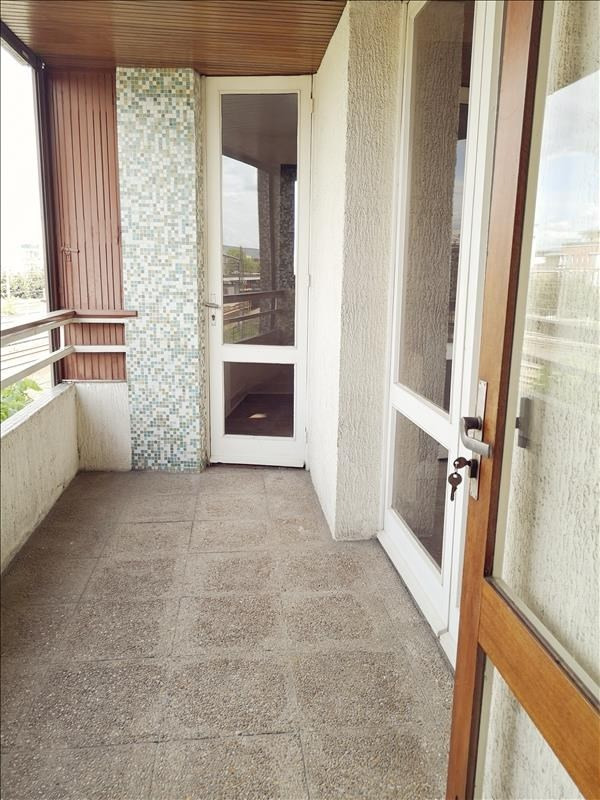 Vente appartement Conflans ste honorine 133 000€ - Photo 2