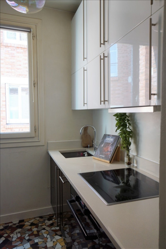 Vente appartement Bois colombes 375 000€ - Photo 4