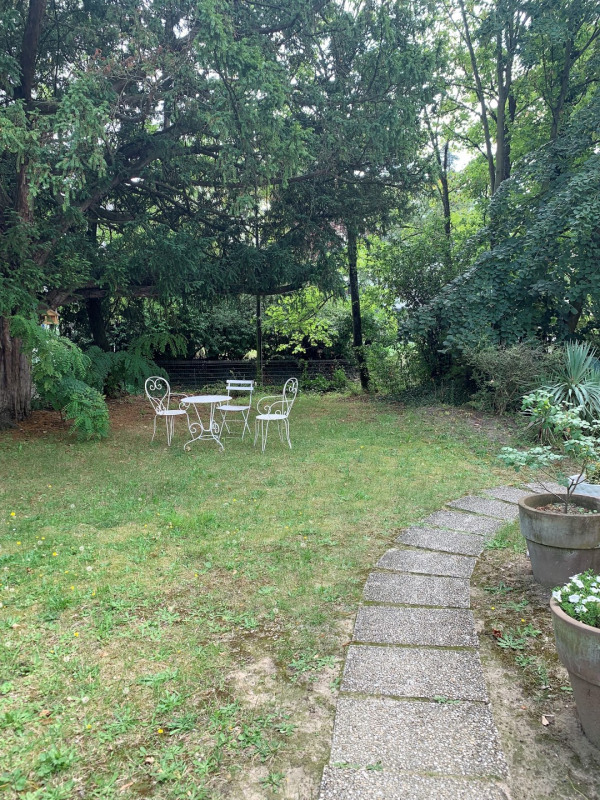 Vente appartement Montmorency 208 000€ - Photo 8