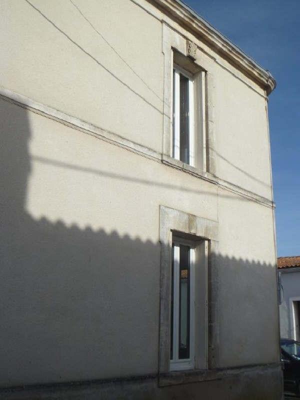 Vente maison / villa Le chateau d'oleron 279000€ - Photo 17