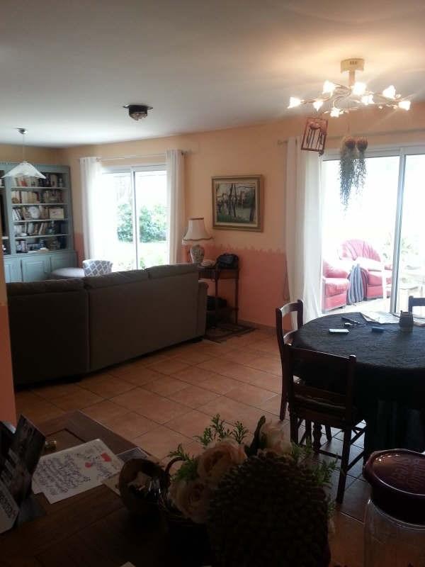 Vente maison / villa Trevou treguignec 275920€ - Photo 8