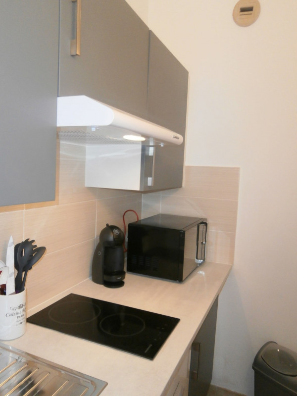 Rental apartment Fontainebleau 800€ CC - Picture 11