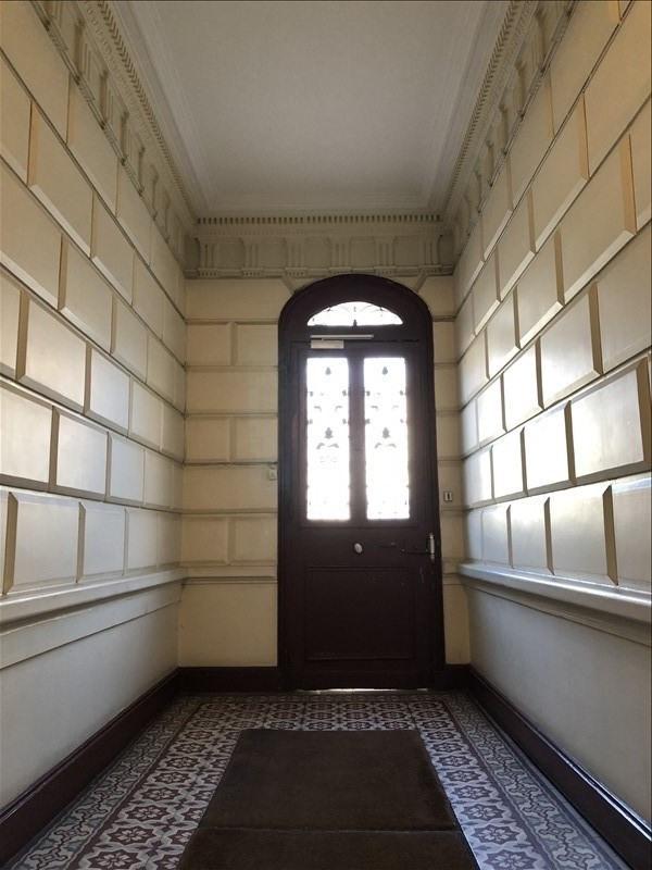 Rental apartment Aubervilliers 790€ CC - Picture 2