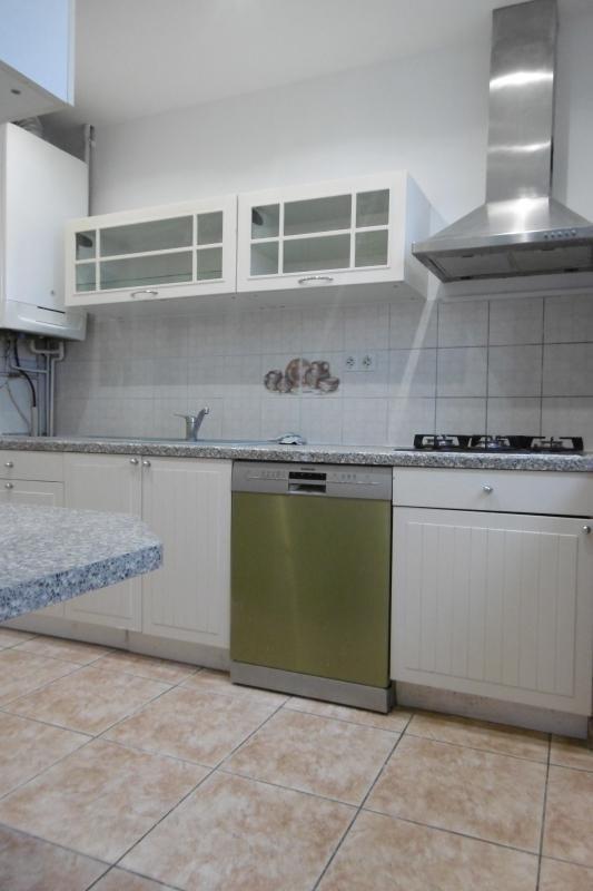 Vente appartement Noisy le grand 215000€ - Photo 5