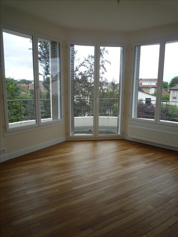 Rental apartment Villemomble 860€ CC - Picture 2