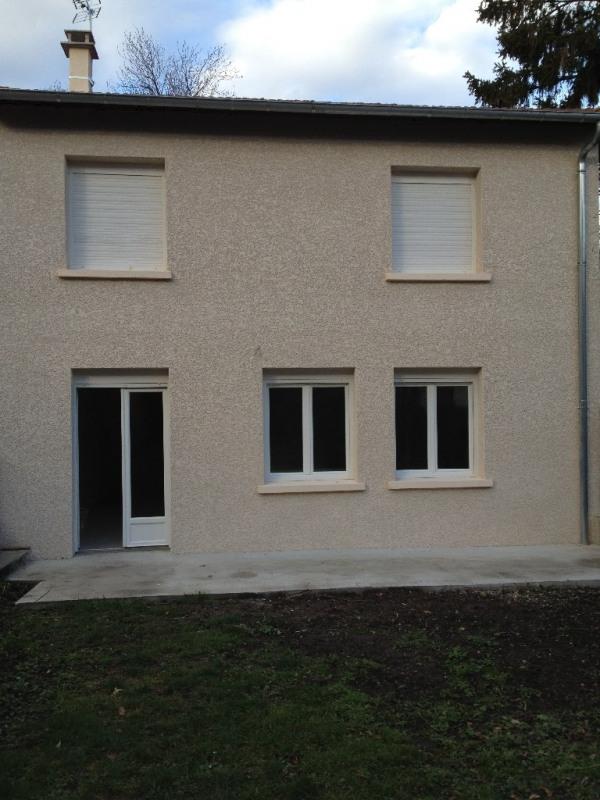 Locação casa Craponne 1100€ CC - Fotografia 2