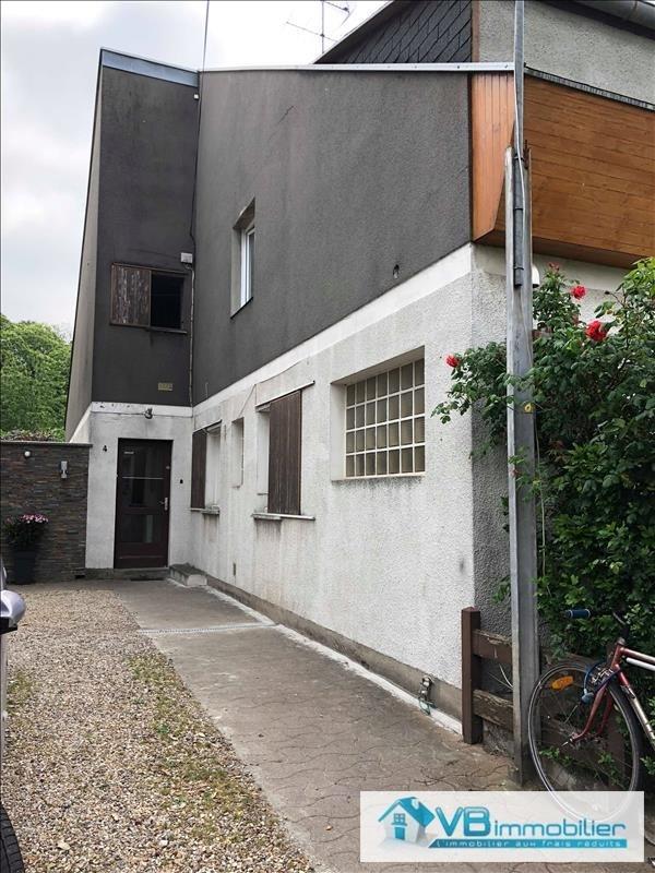 Sale apartment Ste genevieve des bois 78000€ - Picture 4