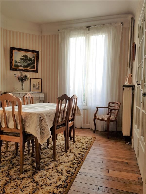 Vente maison / villa Bessancourt 349000€ - Photo 3