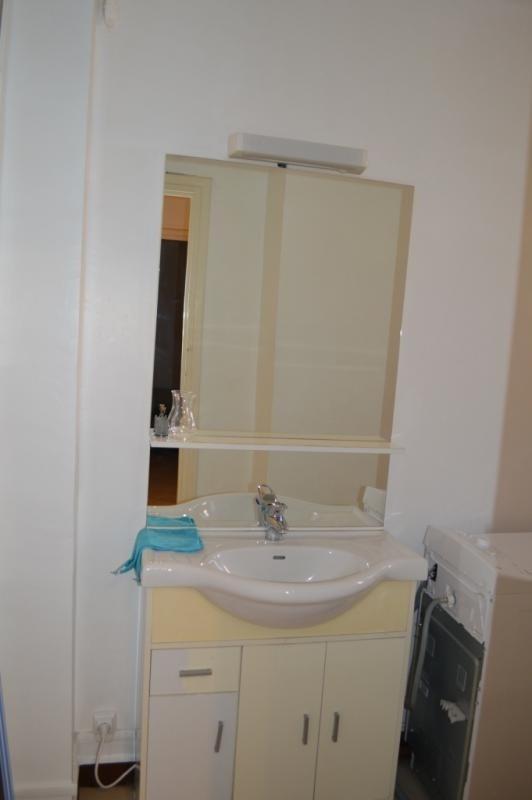 Rental apartment Bastia 500€ CC - Picture 6