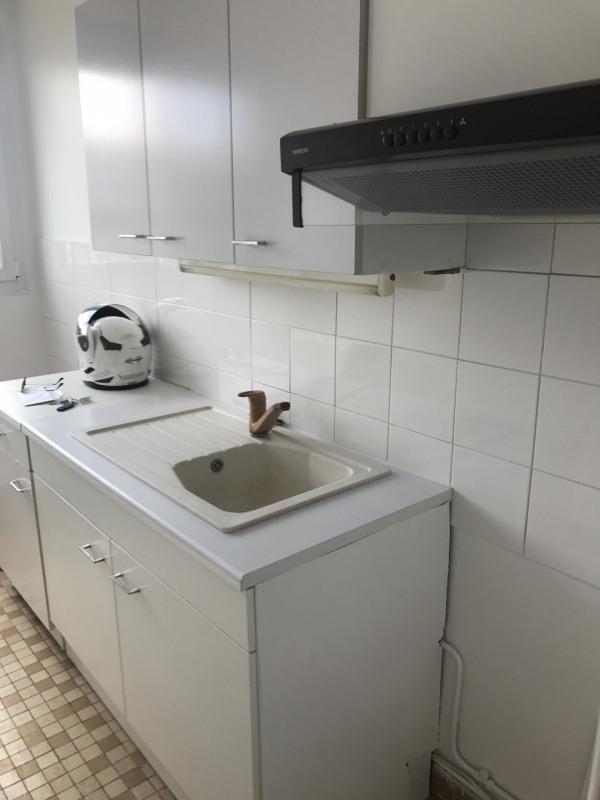 Rental apartment Boulogne-billancourt 1586€ CC - Picture 5