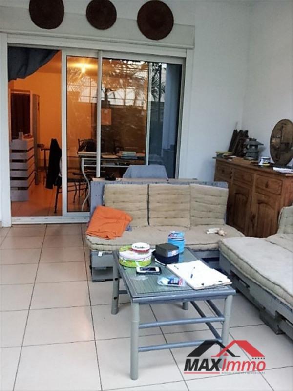 Vente appartement St pierre 155000€ - Photo 1
