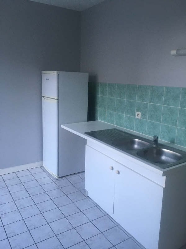 Location appartement Poitiers 640€ CC - Photo 4