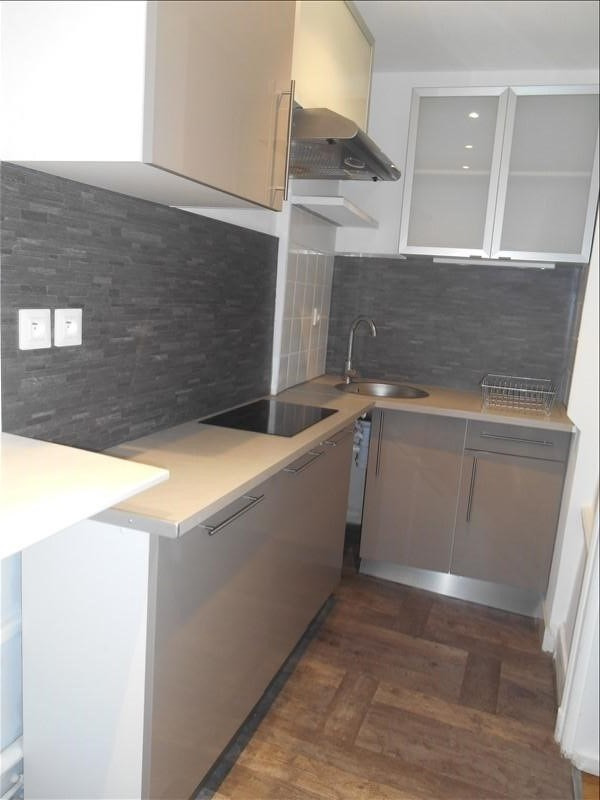 Rental apartment Troyes 460€ CC - Picture 2