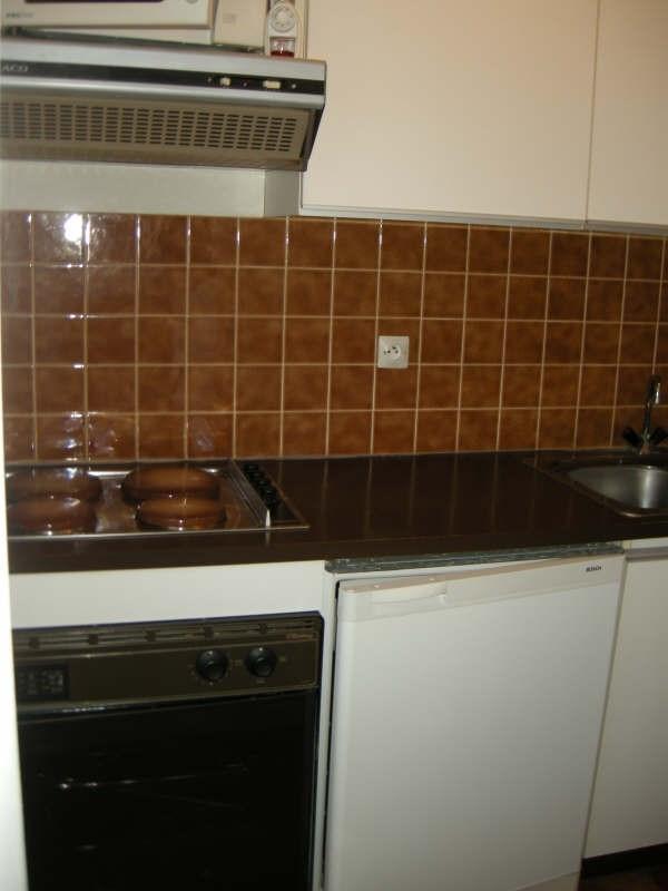 Sale apartment Blonville sur mer 87000€ - Picture 4