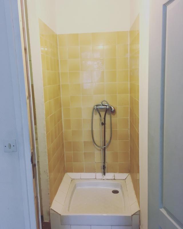 Locação apartamento Rouen 330€ CC - Fotografia 4