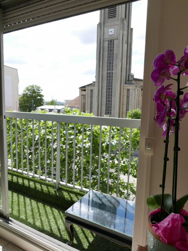 Sale apartment Le raincy 329 000€ - Picture 4