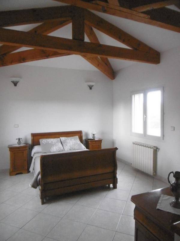 Vente maison / villa Aubais 399500€ - Photo 15