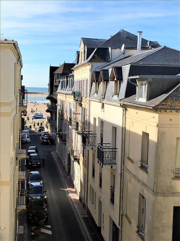 Vente appartement Trouville sur mer 233 200€ - Photo 1