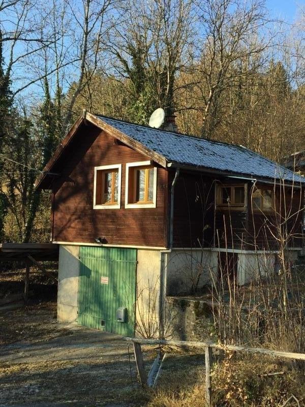 Sale house / villa Bonne 185000€ - Picture 1