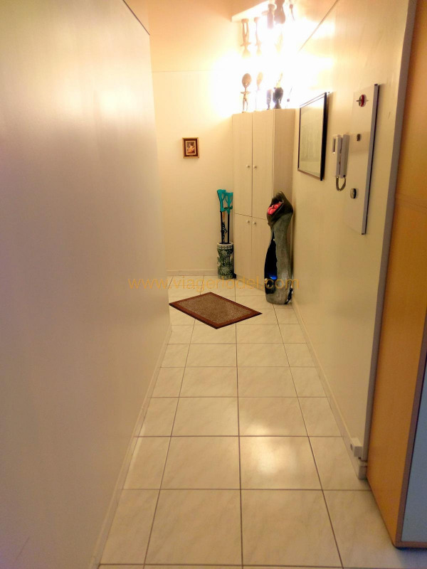 Viager appartement Lattes 130000€ - Photo 10