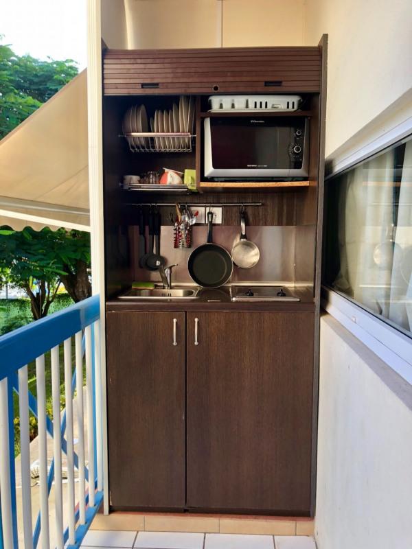 Venta  apartamento Les trois ilets 99000€ - Fotografía 5