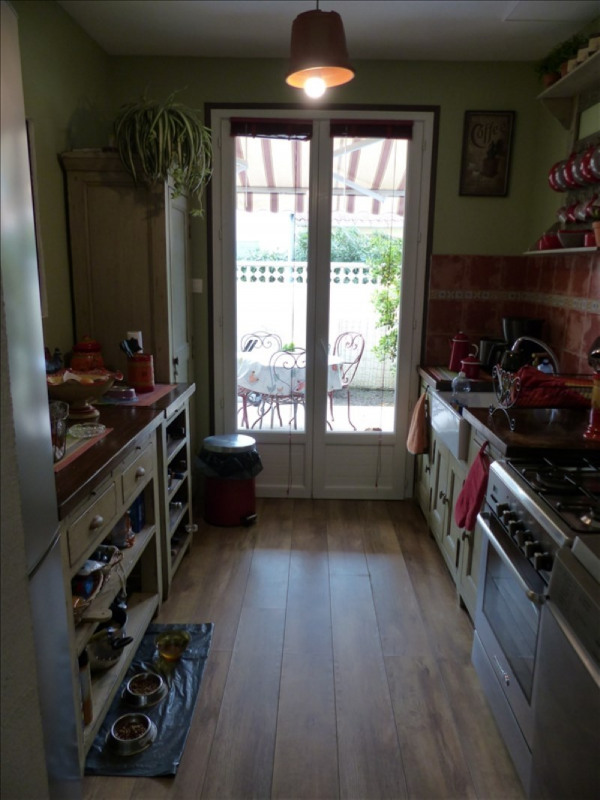 Sale house / villa Valras plage 235000€ - Picture 3