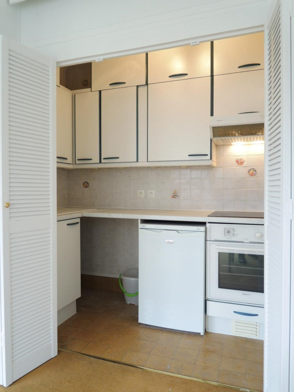 Vente appartement Paris 17ème 315 000€ - Photo 6