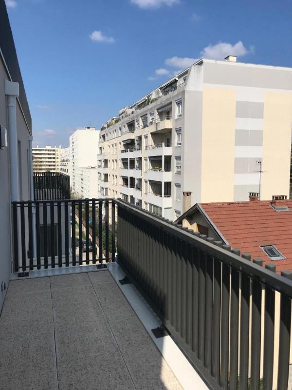 Rental apartment Villeurbanne 965€ CC - Picture 8