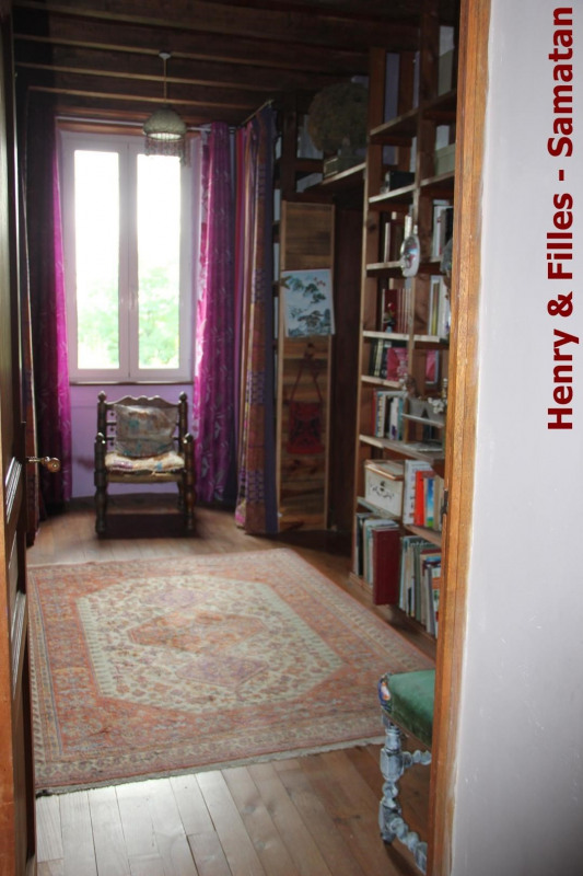 Sale house / villa Lombez 395 000€ - Picture 27