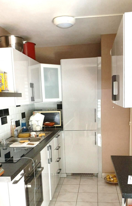 Vente appartement Quimper 139 100€ - Photo 5