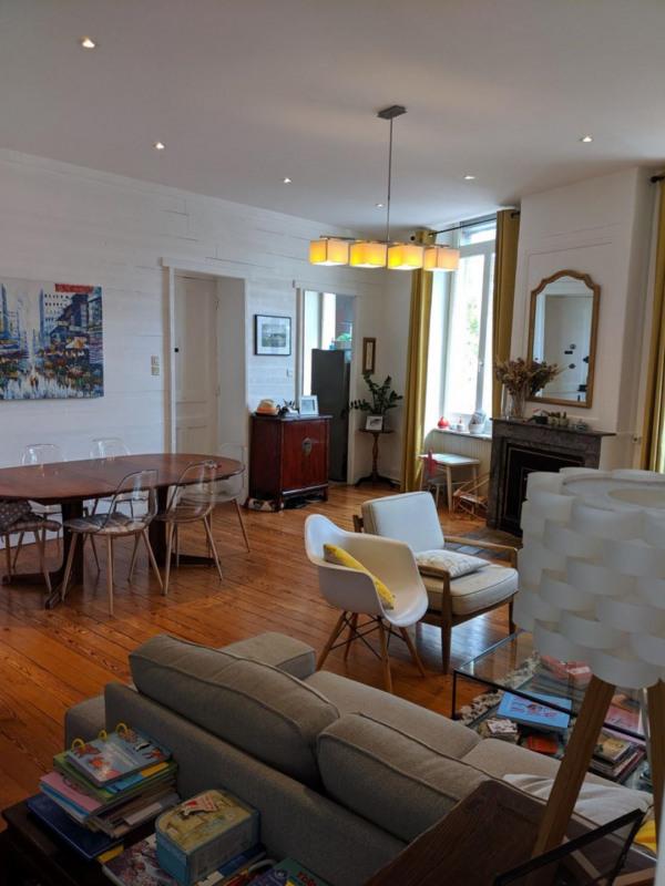 Sale apartment Lyon 4ème 475000€ - Picture 3