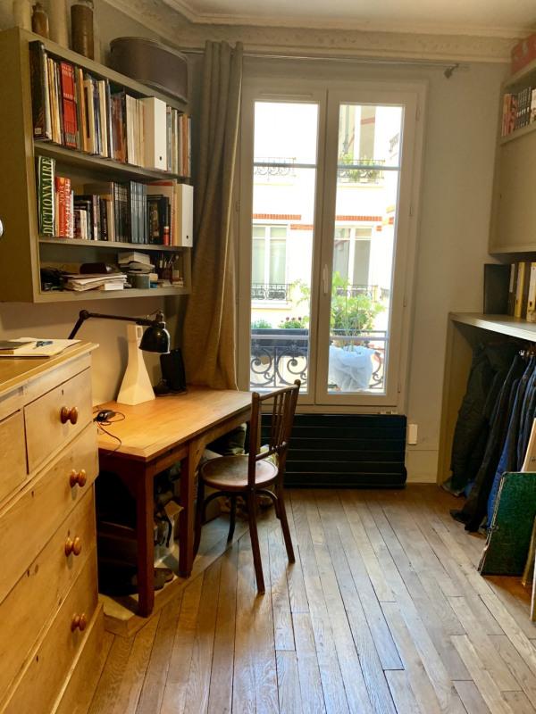 Vente appartement Vincennes 553000€ - Photo 5