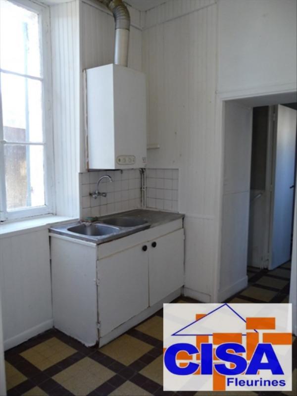 Location appartement Pont ste maxence 530€ CC - Photo 4